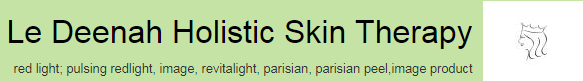 LeDeenah's Holistic Skin Therapy