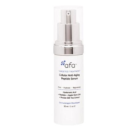 afa Cellular Anti-Aging Peptide Serum